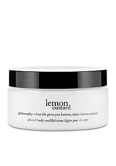 philosophy body souffle 240 lemon