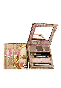 Benefit Cosmetics Brows A-Go-Go Brow & Eye Shaping Kit