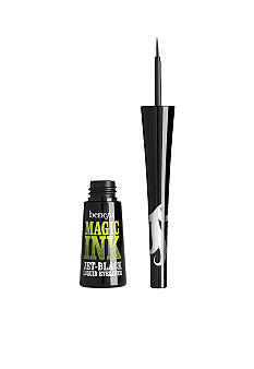 Benefit Cosmetics Magic Ink Jet-Black Liquid Eyeliner