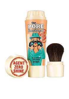 Benefit Cosmetics The POREfessional Agent Zero Shine-Vanishing PRO Powder