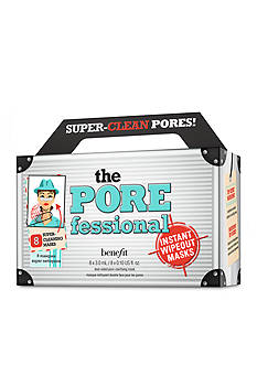 Benefit Cosmetics The POREfessional: Instant Wipeout Pore-Cleansing Masks
