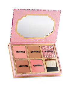 Benefit Cosmetics Cheekathon Blush & Bronzer Palette