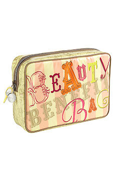 Benefit Cosmetics Beauty Bag - Medium