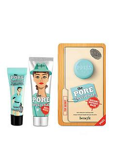 Benefit Cosmetics The POREfessional: Pores Away Set 3-piece Pore Minimizer Set