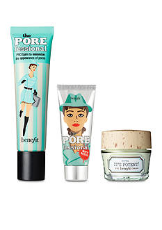 Benefit Cosmetics Team POREfessional Pore Minimizing & Eye Brightening Set