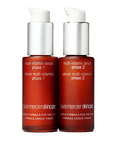 Laura Mercier Multi-Vitamin Serum Phase 1 & 2