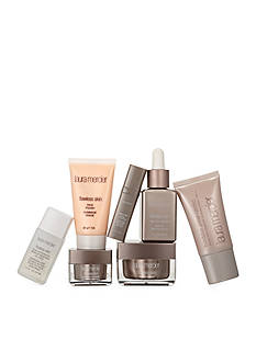 Laura Mercier Flawless Skin Total Repair Regimen for Face & Eyes Set