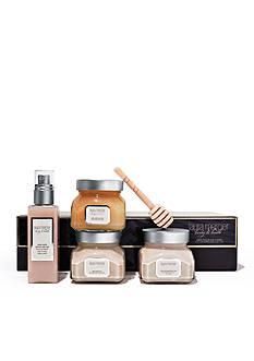 Laura Mercier Limited Edition Body & Bath Luxe Quartet Ambre Vanille