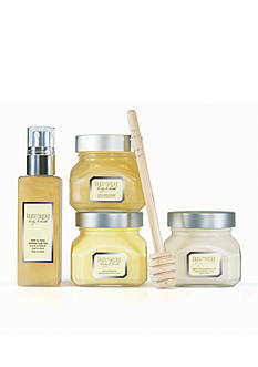 Laura Mercier Limited Edition Tarte Au Citron Body & Bath Luxe Quartet