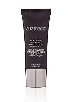 Laura Mercier Silk Crème - Oil Free Photo Edition Foundation