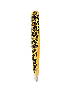 TWEEZERMAN Animal Print Tweezers