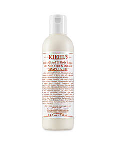 Kiehl's Since 1851 Deluxe Hand & Body Lotion with Aloe Vera & Oatmeal