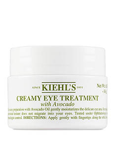 Kiehl's Since 1851 Cream Eye Treatment with Avocado