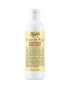 Kiehl's Since 1851 Creme de Corps Light-Weight Body Lotion<br>