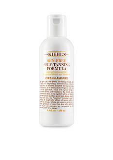 Kiehl's Since 1851 Sun Free Self Tanning Formula
