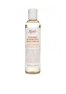 Kiehl's Since 1851 Superbly Restorative Argan Dry Oil