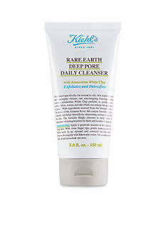 Kiehl's Since 1851 Rare Earth Deep Pore Daily Cleanser<br>