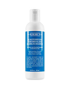 Kiehl's Since 1851 Scalp Purifying Anti-Dandruff Shampoo