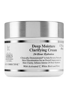 Kiehl's Since 1851 Clearly Corrective™ Deep Moisture Clarifying Cream