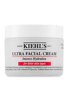 Ultra Facial Cream - Intense Hydration