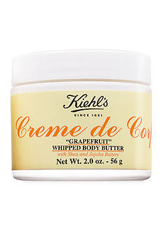 Kiehl's Since 1851 Creme de Corps Whipped Body Butter Grapefruit