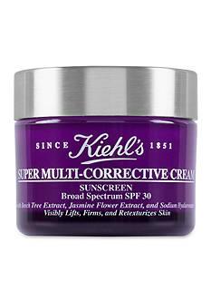 Kiehl's Since 1851 Super Multi-Corrective Cream Sunscreen Broad Spectrum SPF 30, 1.7 oz.