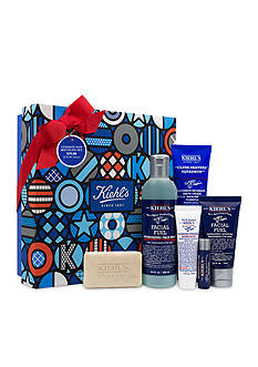 Kiehl's Since 1851 Ultimate Man Refueling Set<br>