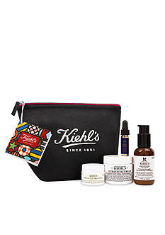 Kiehl's Since 1851 Healthy Skin Essentials Every Day Set