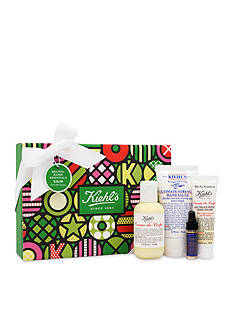 Kiehl's Since 1851 Helping Hand Essentials Set