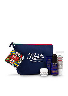 Kiehl's Since 1851 Healthy Skin Essentials Every Night Set