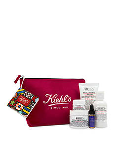 Kiehl's Since 1851 Ultra Facial Collection Set