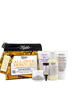 Kiehl's Since 1851 All-Over Moisture Skincare Set