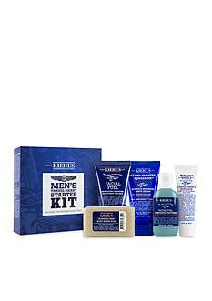 Kiehl's Since 1851 Men's Starter Kit