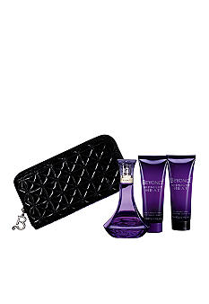 Beyonce Midnight Heat Gift Set