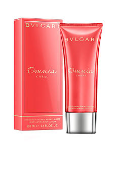 Bvlgari Omnia Coral Scintillating Body Lotion