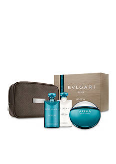 Bvlgari Aqua Pour Homme Collection Gift Set