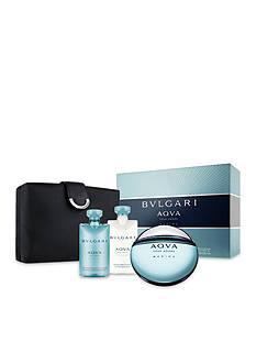 Bvlgari Aqua Pour Homme Marine Delux Set