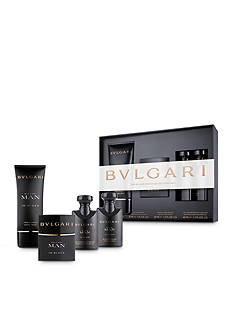 Bvlgari Man in Black Travel Set