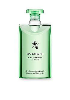 Bvlgari The Vert Shampoo & Shower Gel 6.8-oz.