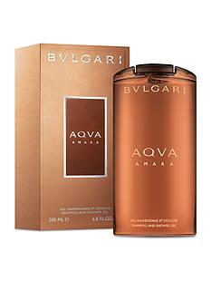 Bvlgari AQVA Amara Shampoo & Shower Gel
