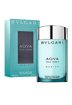 Bvlgari Aqva pour Homme Marine After Shave Emulsion