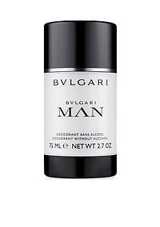 Bvlgari Man Deodorant Stick