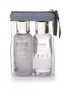 Biltmore Bath & Body 2-pc Trial Size Shower Gel & Body Lotion