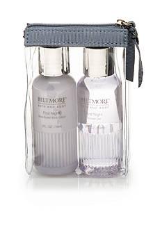 Biltmore® Bath & Body 2-Piece Trial Size Shower Gel & Body Lotion