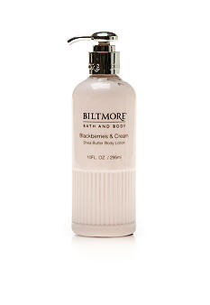 Biltmore Bath & Body Body Lotion