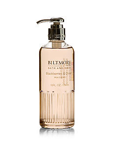 Biltmore Bath & Body Hand Wash