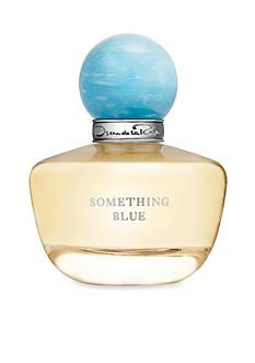 Oscar de la Renta Something Blue Eau de Parfum Spray