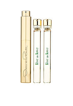 Oscar de la Renta Live In Love Purse Spray & Refills