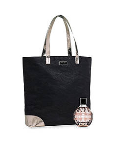 Jimmy Choo Tote Bag Gift Set