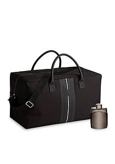 Montblanc Legend Intense Weekend Bag Set